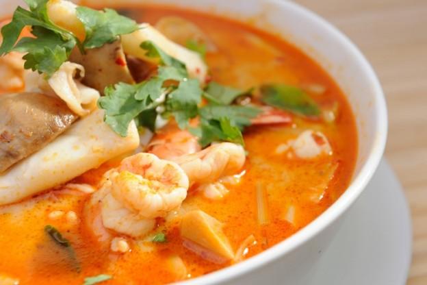5 Best Thai Restaurants in KL