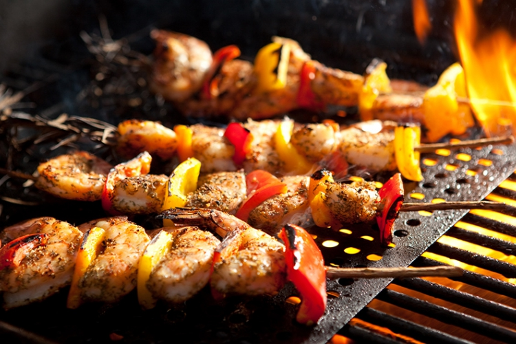 5 Best Restaurants for Grill in KL