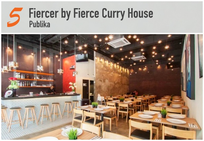 TABLEAPP_Blog #16_5 Best Vegan-Friendly Restaurants in KL_FiercerbyFierceCurryHouse