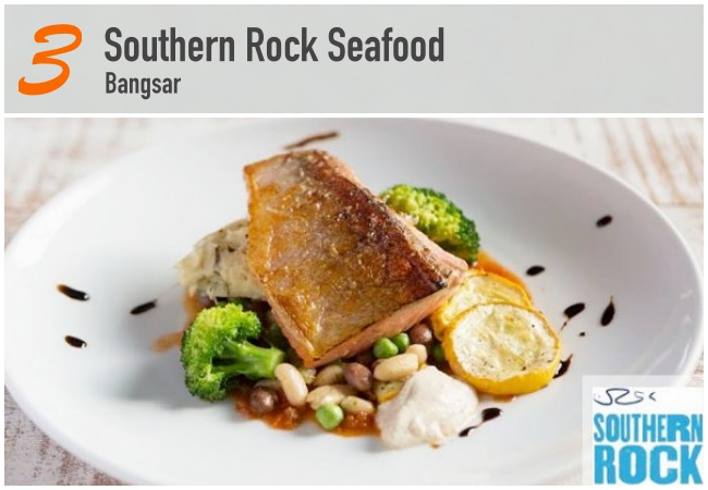 Blog #18_5 Best Seafood Restaurants in KL_SouthernRockSeafood