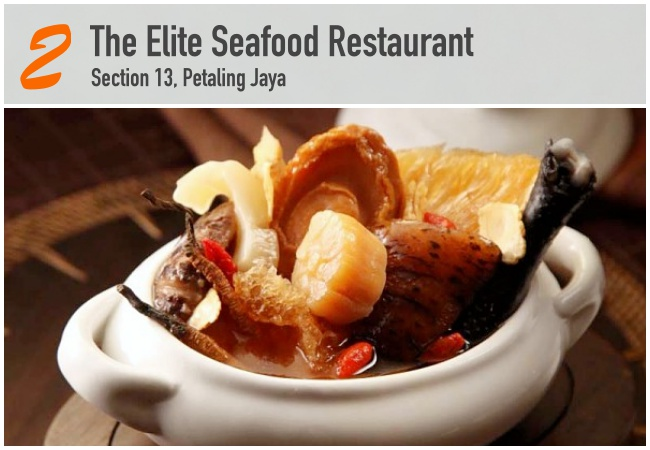Blog #18_5 Best Seafood Restaurants in KL_TheEliteSeafoodRestaurant