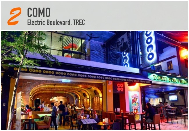 Blog #20_5 Best Bars with Great Vibes in KL_COMO