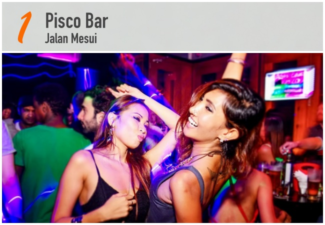 Blog #20_5 Best Bars with Great Vibes in KL_PiscoBar