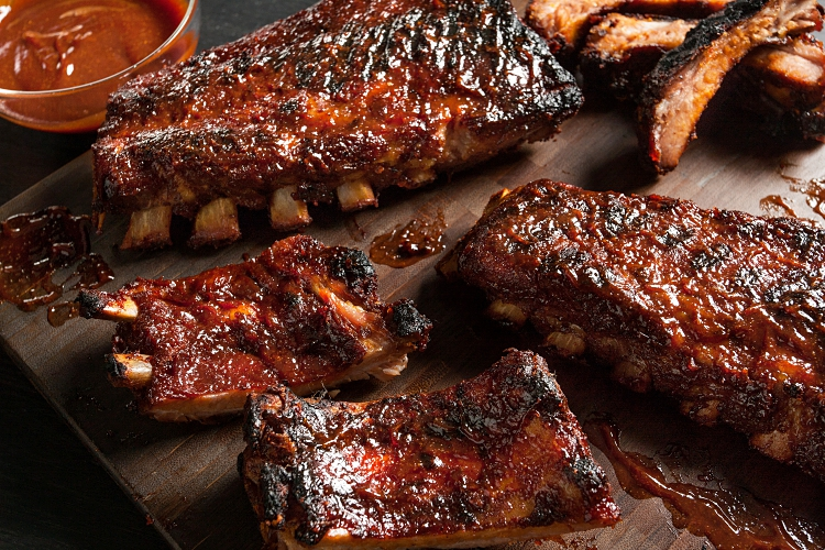 5 Best Places for Pork Ribs in KL
