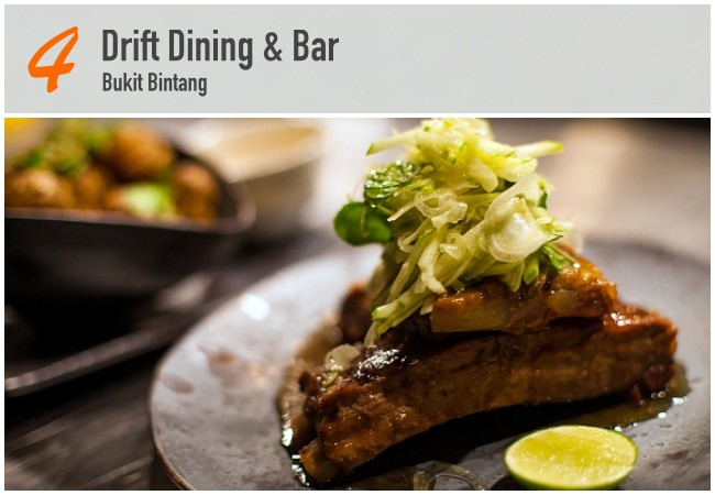 Drift Dining & Bar