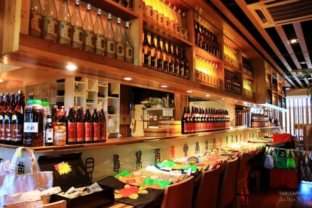 Kirishima KL Japanese Restaurant
