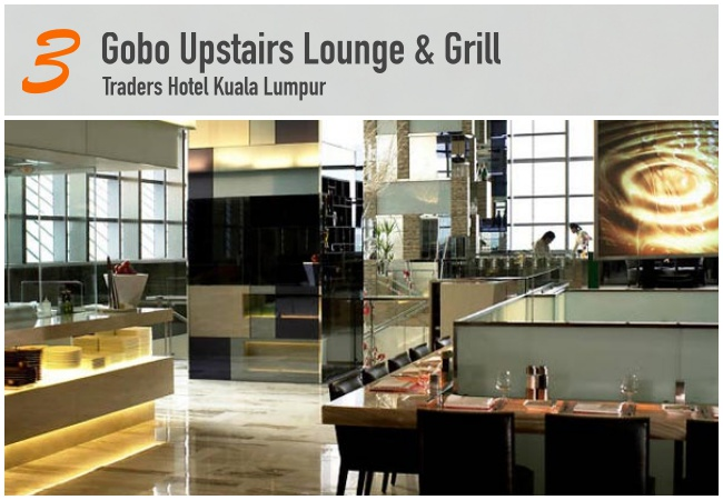 TABLEAPP_Blog #17_5 Best Lounges to Chill in KL_GoboUpstairs