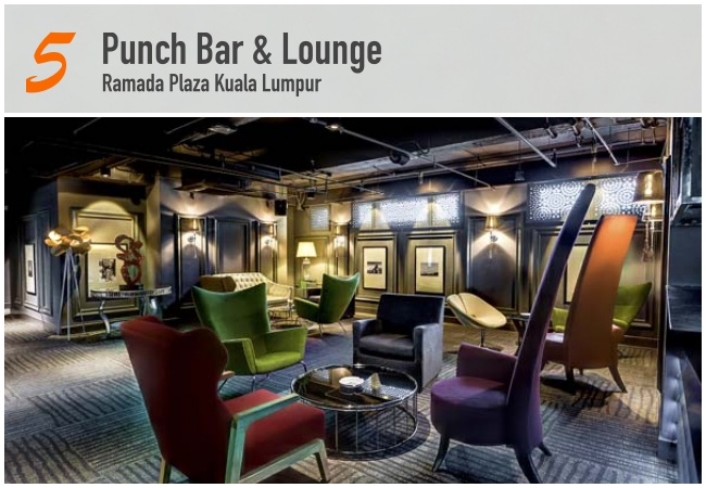 TABLEAPP_Blog #17_5 Best Lounges to Chill in KL_PunhBar