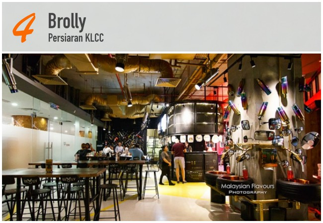 Blog #22_5 Best Restaurants for Group Dining in KL_Brolly