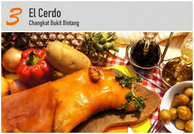 Blog #22_5 Best Restaurants for Group Dining in KL_ElCerdo
