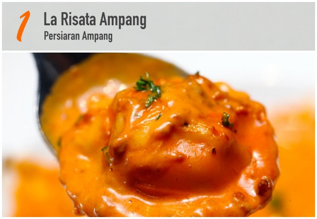 Blog #22_5 Best Restaurants for Group Dining in KL_LaRisataAmpang