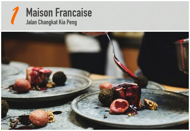 Blog #23_Best 5 French Fine Dining Restaurants in KL_MaisonFrancaise_V1