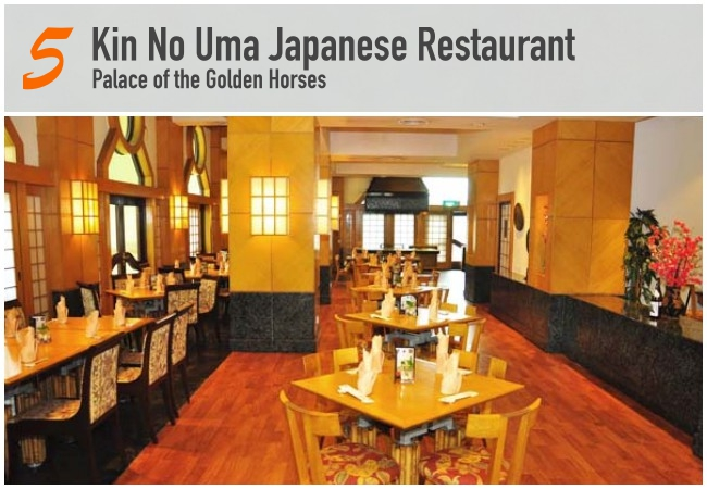 Blog #24_5 Best Japanese Restaurants in KL_KinNoUma