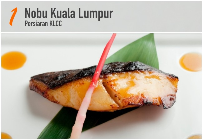 Blog #24_5 Best Japanese Restaurants in KL_NobuKL