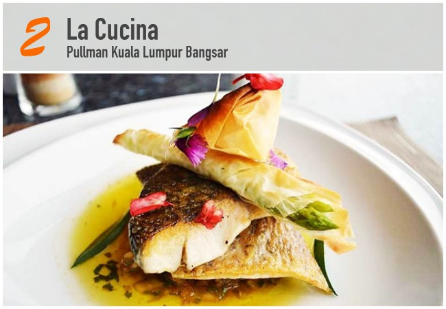 5 Best Mediterranean Restaurants in KL_LaCucina