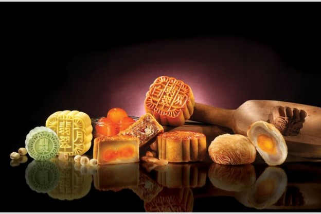 5 Mooncakes in KL That You Must Try This Mid-Autumn Festival