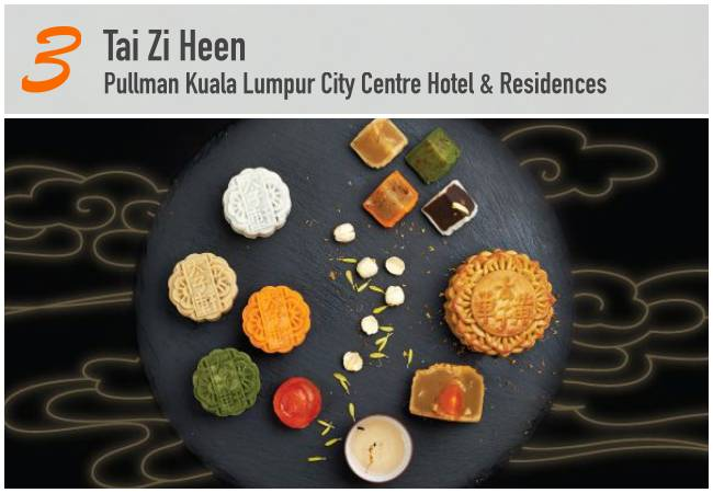 5 Mooncakes in KL That You Must Try This Mid-Autumn Festival_TaiZiHeen