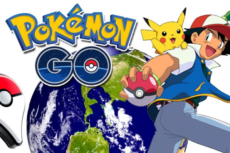 Pokemon Go Special Edition_Banner