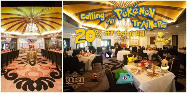 Pokemon Go Special Edition_Qureshi