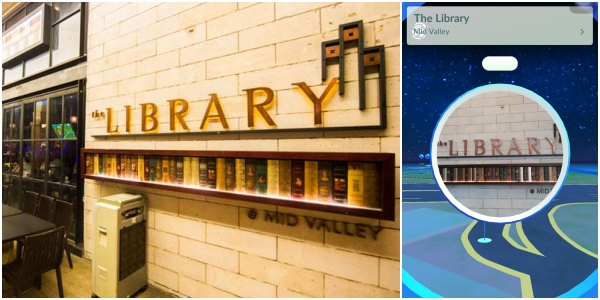 Pokemon Go Special Edition_The_Library_Mid_Valley