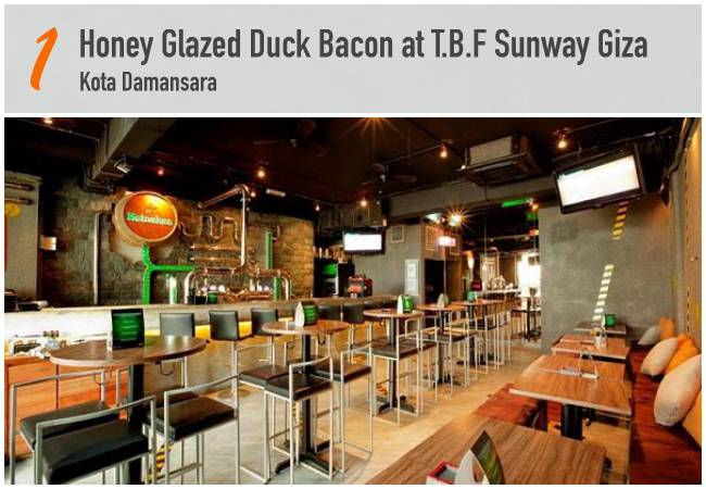5 Best Bacon Dishes in KL_TBF