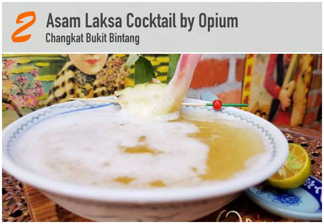 5 Unusual Malaysian Flavours for The Adventurous_Opium