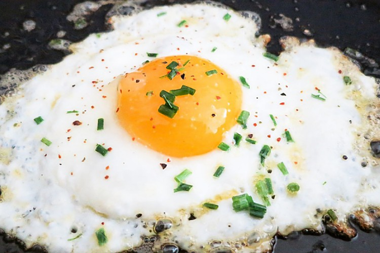 5 Popular Egg Dishes for Egg Lovers in KL