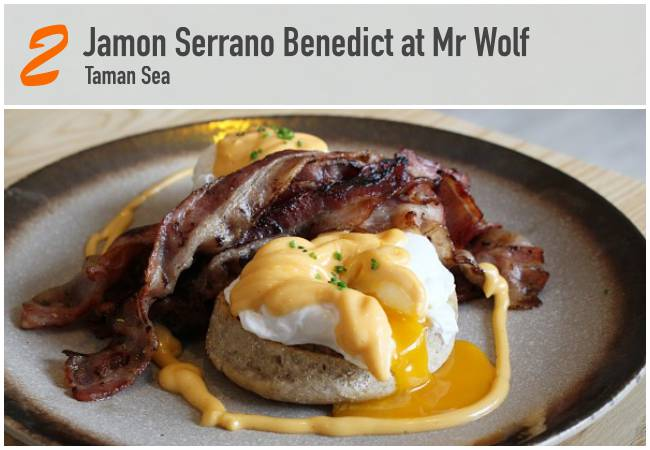 5 Popular Egg Dishes for Egg Lovers in KL_Mr Wolf
