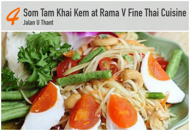 5 Popular Egg Dishes for Egg Lovers in KL_RamaV