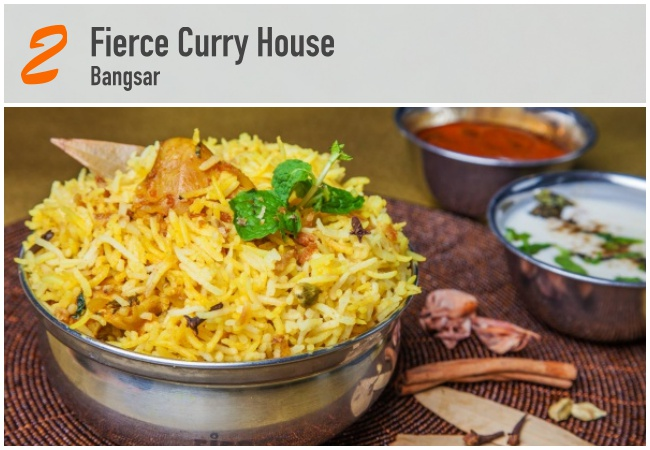 Fierce Curry House