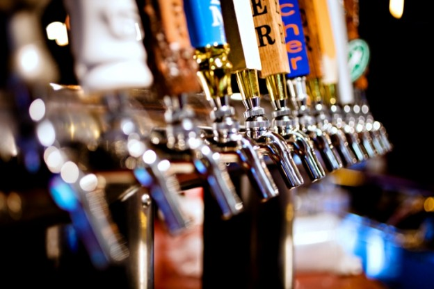 5 Best Beer Bars in KL