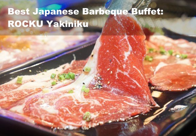 5 Best Buffets in KL for Everyone_ROCKU Yakiniku