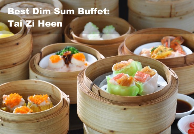 5 Best Buffets in KL for Everyone_Tai Zi Heen