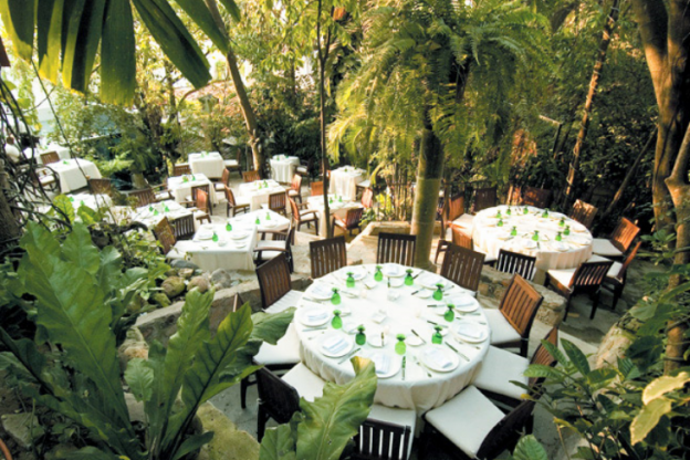 5 Best Restaurants in KL with Peaceful Greenery