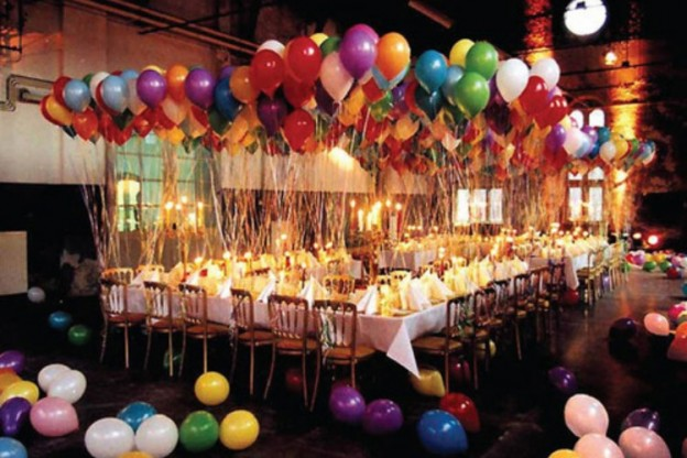 Best Restaurants to Celebrate Birthdays