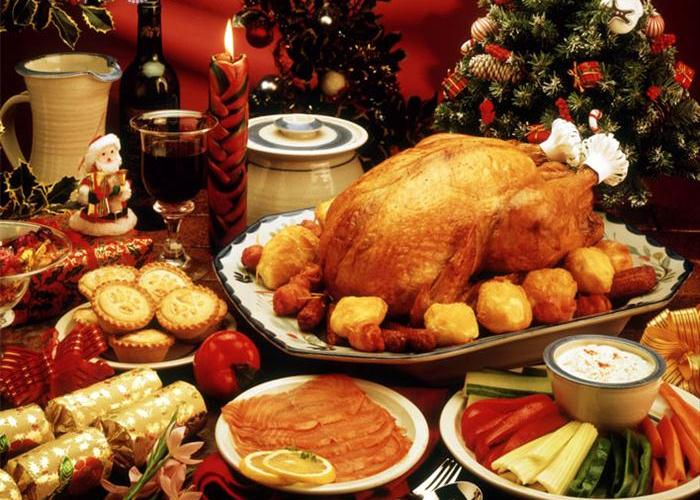 10 Best Christmas Menus to Try in KL (Part 2)