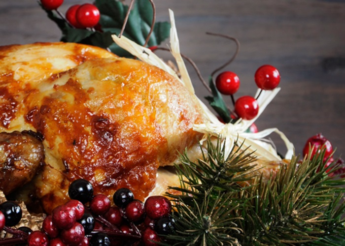 10 Best Christmas Menus to Try in KL (Part 1)