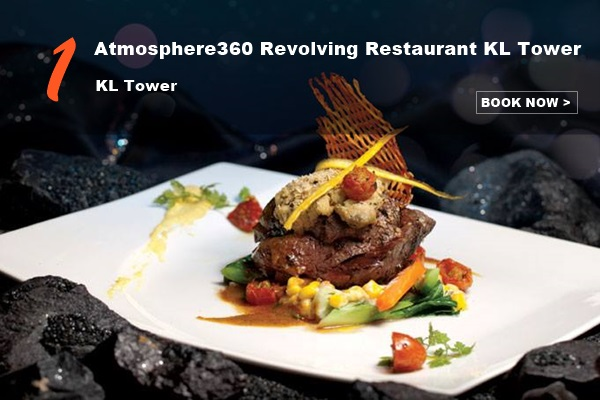 10 Best Christmas Menus to Try in KL_Atmosphere360