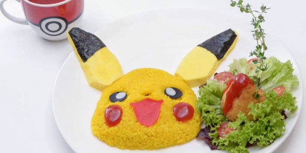 Best of 2016_Pokemon Cafe