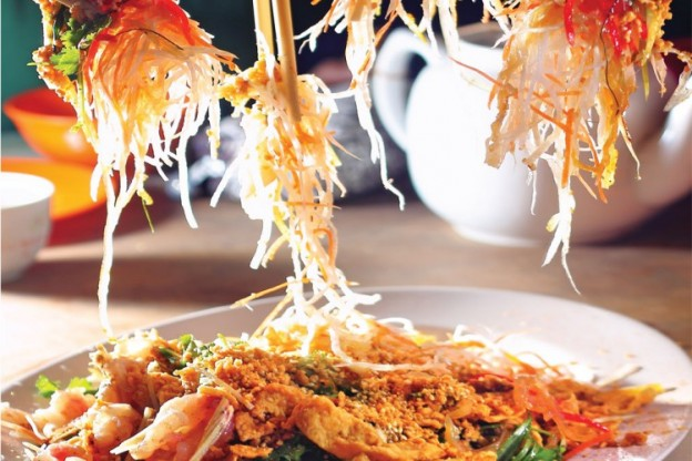 5 CNY Yee Sang in 2017 That Caught Our Attention