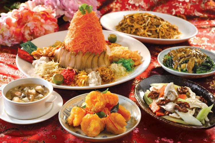 5 Restaurants to Usher In A Prosperous 'Year of the Rooster'