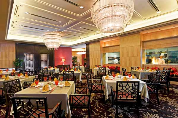 Best Restaurant for CNY2017_ZuanYuanChineseRestaurant