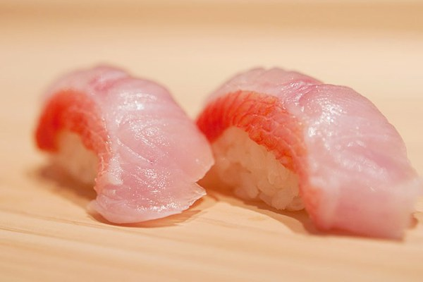 ISETAN The Table_Sushi Azabu