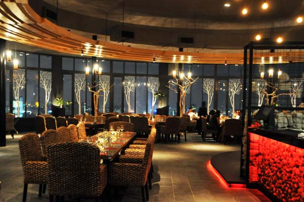 5 Best Restaurants in KL for Valentines 2017_Signature
