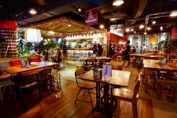 5 Best Places for Porky Dishes in KL_Naughty Nuri's