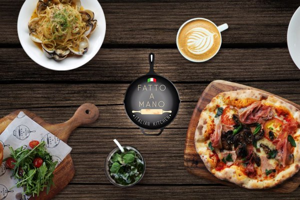 5 Best Places for Weekday Set Lunch in KL_Fatto A Mano