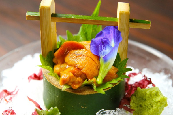 5 Best Restaurants for Sea Urchin (Uni) Dishes in KL_Ishin Japanese Dining