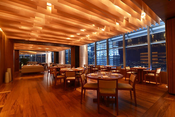 5 Best Restaurants for Sea Urchin (Uni) Dishes in KL_Nobu Kuala Lumpur