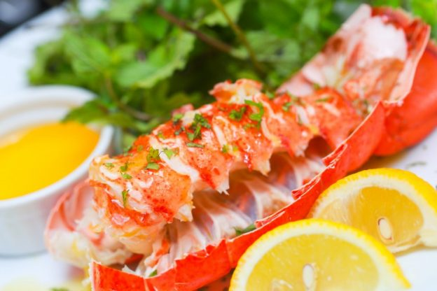 5 Places for Irresistible Lobster Dishes in KL