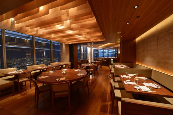 5 Places for Irresistible Lobster Dishes in KL_Nobu Kuala Lumpur